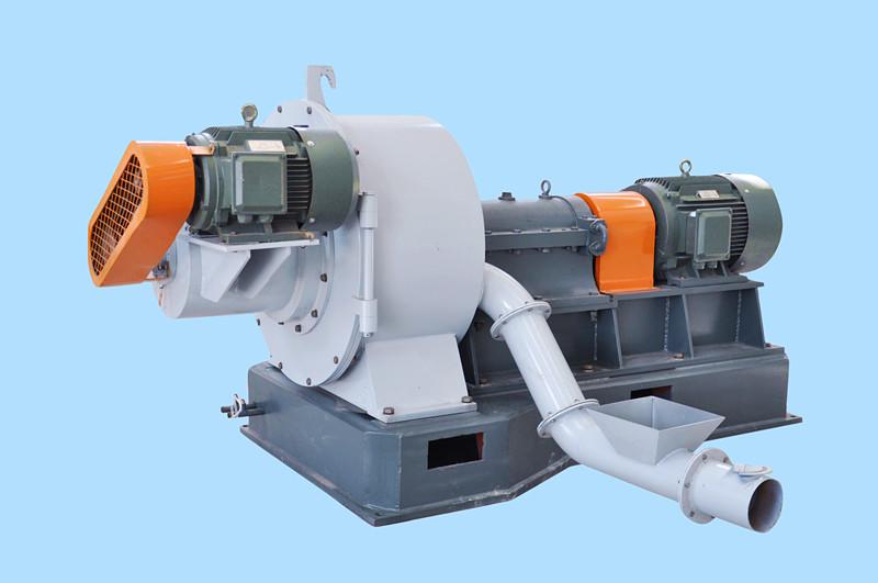碳酸氢钠(小苏打脱硫)粉碎机  干法脱硫 研磨系统