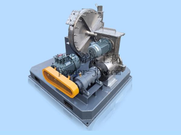 潍坊市精髓粉体工程设 备有限公司,破坏机,气流粉